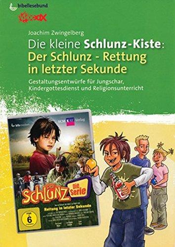 9783417263916: Die kleine Schlunz-Kiste 1