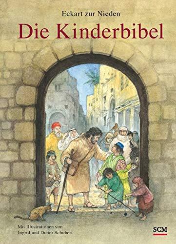 9783417285932: Die Kinderbibel - Sonderausgabe