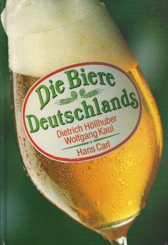9783418003641: Die Biere Deutschlands