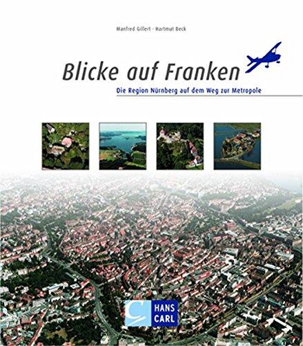 9783418003948: Blicke auf Franken.