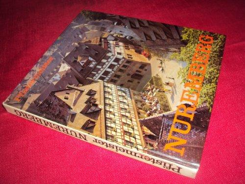 Nuremberg: The Magic of a Medieval City: Ursula Pfistermeister
