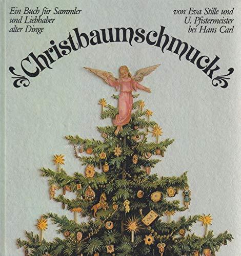 Eva Stille Christbaumschmuck Zvab