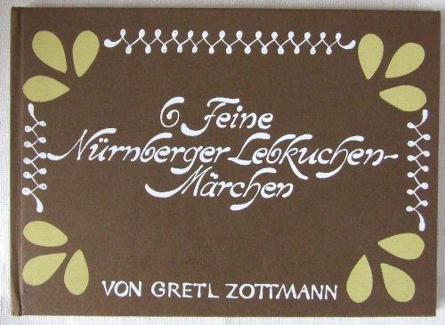 9783418005522: 6 Feine Nürnberger Lebkuchen-Märchen