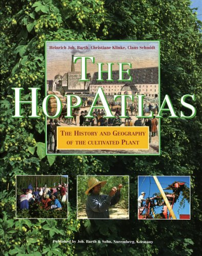 The hopatlas : history and geography of: Barth, Heinrich Joh.