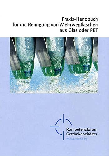 Praxis-Handbuch für die Reinigung von Mehrwegflaschen aus Glas und PET