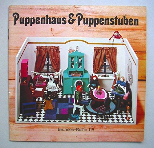 9783419524152: Puppenhaus & Puppenstuben