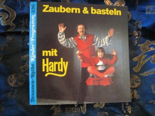 Zaubern und basteln mit Hardy -- -: Hardy :