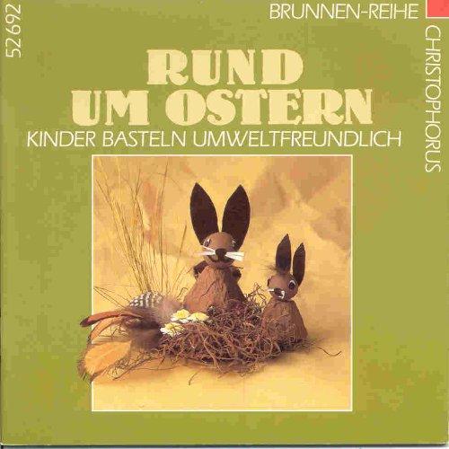 9783419526927 Brunnen Reihe Rund Um Ostern Kinder Basteln