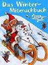 9783419530665: Das Winter-Mitmachbuch.