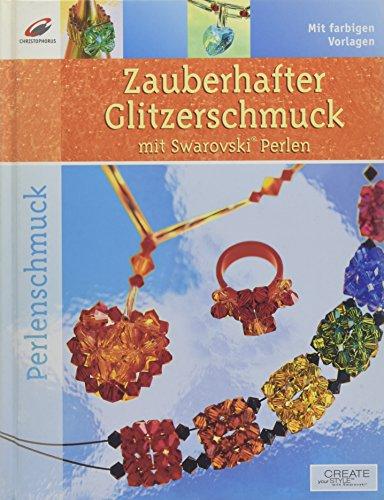 9783419532850: Zauberhafter Glitzerschmuck mit Swarovski-Perlen