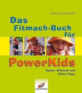 9783419536247: Das Fitmach-Buch für PowerKids