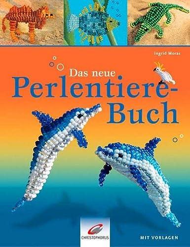 9783419536322: Das neue Perlentiere-Buch.