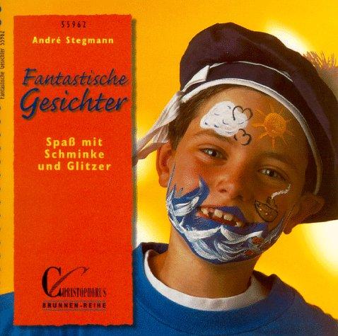 Brunnen-Reihe, Fantastische Gesichter: Andre Stegmann