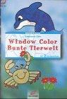 9783419561256: Window Color Bunte Tierwelt