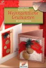 9783419562840: Brunnen-Reihe, Weihnachtliche Grußkarten