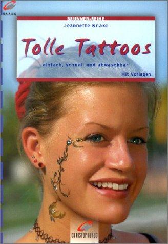 9783419563403: Brunnen-Reihe, Tolle Tattoos