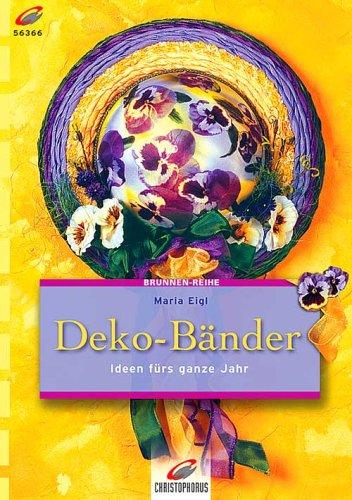 9783419563663: Brunnen-Reihe, Deko-Bänder