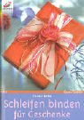 9783419565131: Schleifen binden für Geschenke.