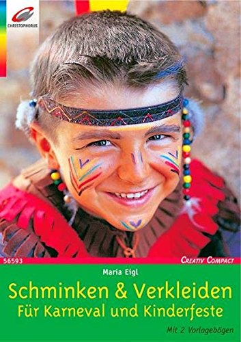 9783419565933: Schminken & Verkleiden.