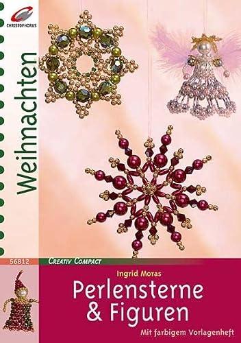 9783419568125: Perlensterne & Figuren