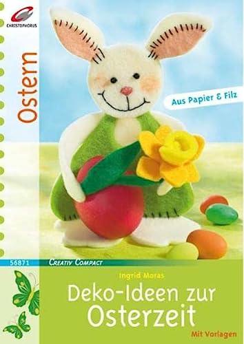 9783419568712: Deko-Ideenzur Osterzeit