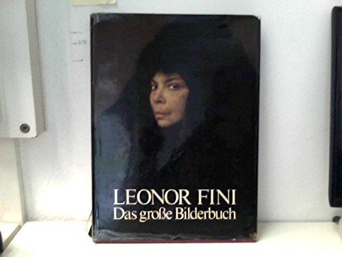 9783420047374: Leonor Fini: D. grosse Bilderbuch (German Edition)