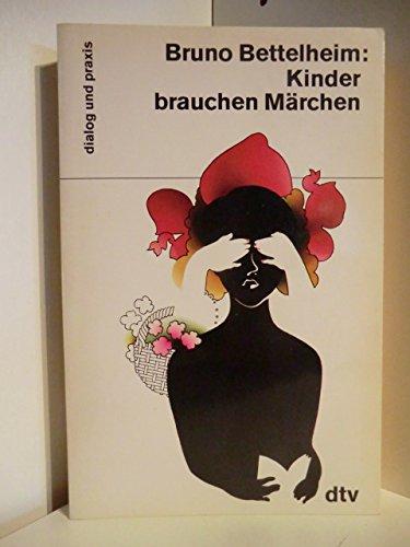 9783421017864: Kinder brauchen Märchen