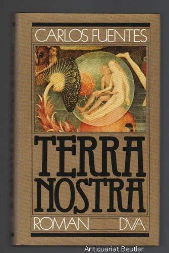 9783421018601: Terra Nostra.