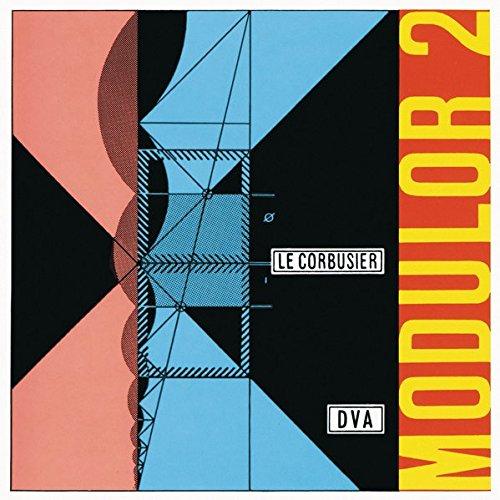 9783421025098: Der Modulor 2. (1955).