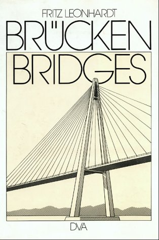 9783421025906: Bridges: Aesthetics and Design (German and English Edition)