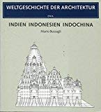 Indien - Indonesien - Indochina