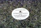 Andeutungen über Landschaftsgärtnerei. Verbunden mit der Beschreibung ihrer praktischen ...