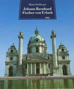 9783421031358: Johann Bernhard Fischer von Erlach