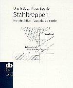9783421031709: Stahltreppen: Konstruktion, Gestalt, Beispiele