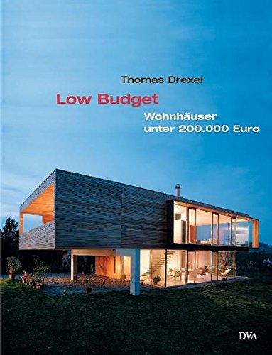 9783421034830: Low Budget