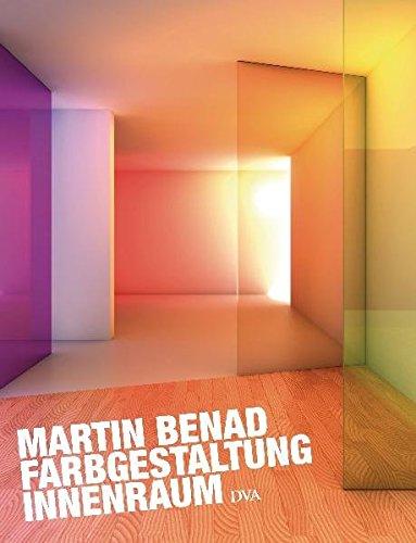 Farbgestaltung Innenraum: Martin Benad