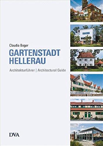 9783421037008: Die Gartenstadt Hellerau: Architekturführer
