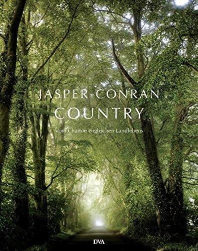Country: Jasper Conran