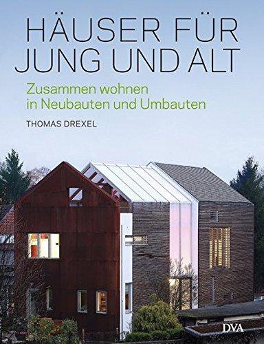 9783421038128: Häuser für Jung und Alt