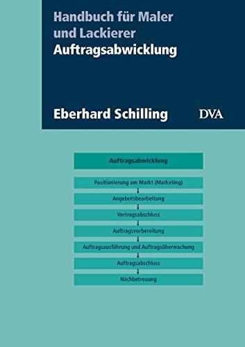 9783421039200: Auftragsabwicklung: Aktualisierte Neuausgabe 2013
