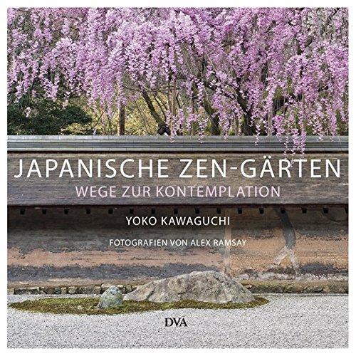 Japanische Zen-Gärten: Yoko Kawaguchi