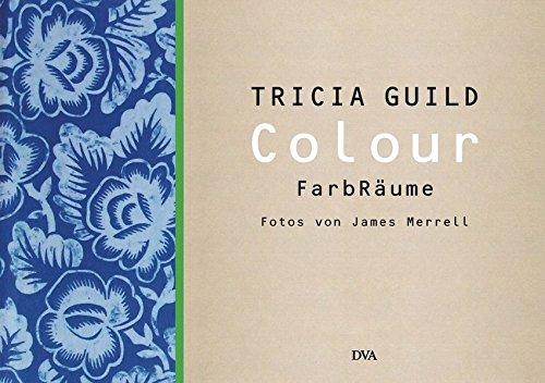 9783421039408: Colour: FarbR�ume