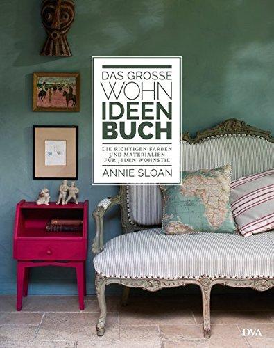 9783421039996: Das große Wohn-Ideen-Buch