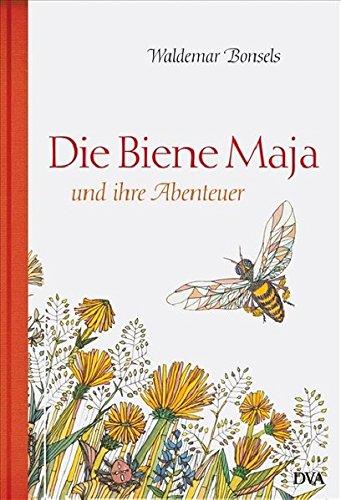9783421043207: Die Biene Maja und ihre Abenteuer