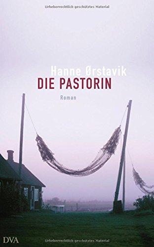 9783421044181: Die Pastorin