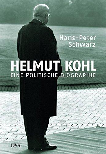 9783421044587: Helmut Kohl