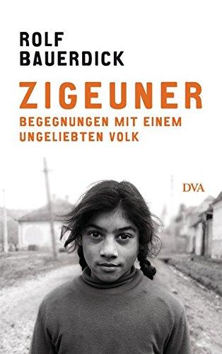 9783421045447: Zigeuner