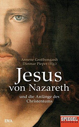 9783421045997: Jesus von Nazareth