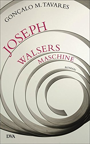 9783421046277: Joseph Walsers Maschine