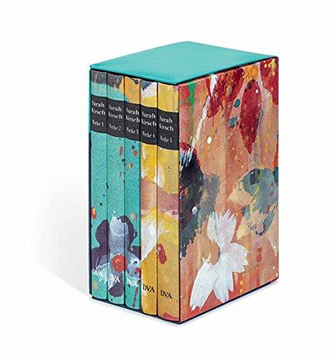 9783421052728: Werke in fünf Bänden.
